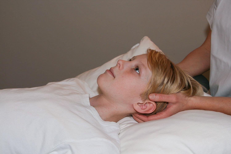Fysioterapi og myoreflextearpi hjelper kroppens evne til å lege seg selv